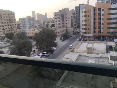 Building for Sale in Al Rashidiya, Ajman - BALCONY LOCATIONS