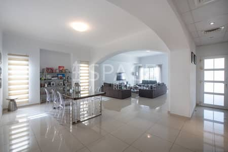 4 Bedroom Villa for Rent in The Lakes, Dubai - Type 2 - Fully Upgraded - End of March