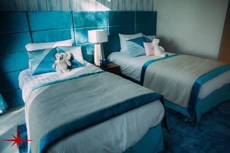 شقة 3 غرفة نوم للبيع في مدينة محمد بن راشد، دبي - شقة في دستركت ون مدينة محمد بن راشد 3 غرف 2799999 درهم - 3777996