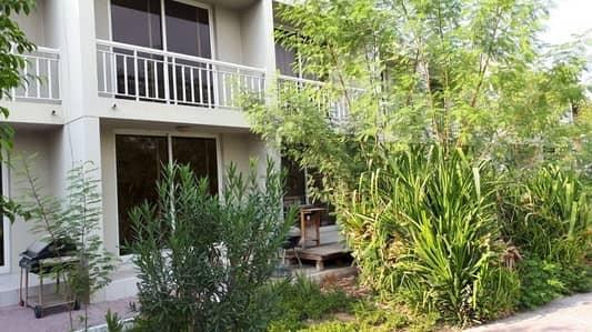 3 Bedroom Villa for Rent in Al Sufouh, Dubai - Excellent 3 BR compound villa near to Media City Vacant