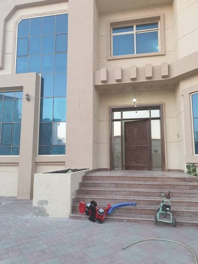 3 Bedroom Villa for Rent in Mohammed Bin Zayed City, Abu Dhabi - 3BHK WITH SP ENTRANCE IN VILLA AT MBZ