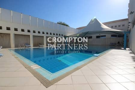 5 Bedroom Villa for Rent in Al Karamah, Abu Dhabi - Compound Villa