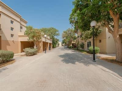 فیلا 4 غرفة نوم للايجار في البرشاء، دبي - Compound Villa   Spacious  4 B/R  Facilities   Al Barsha