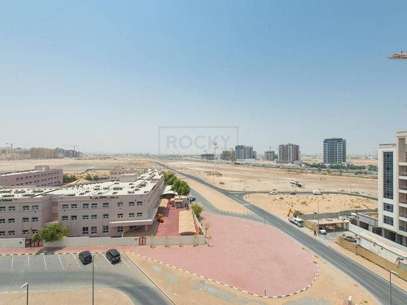 23 Brand New Building | 2 Bed | Pool