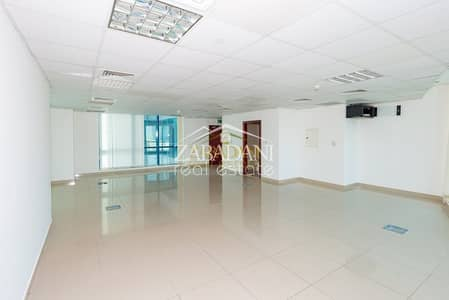 Golf View | Spacious Fully fitted office | Jumeirah Bay