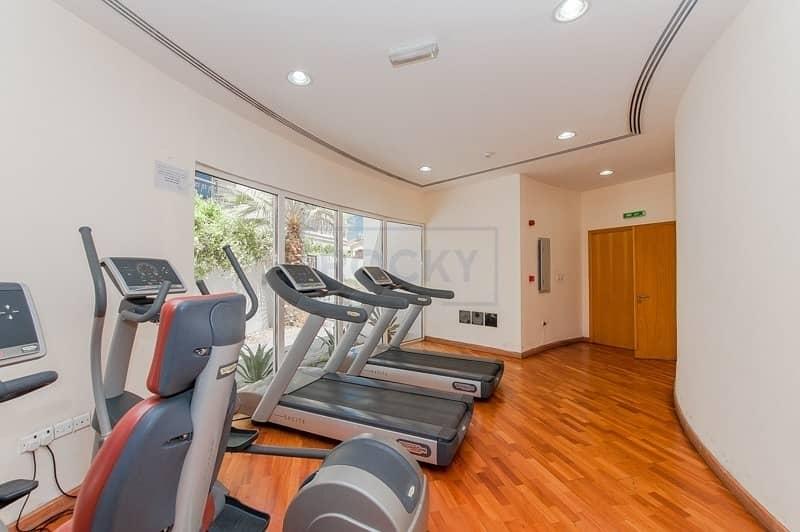 14  Gym | Barsha 1