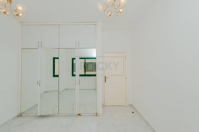 2 1 Bedroom with Window A/C| Al Qusais