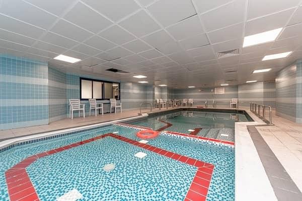 26  Pool
