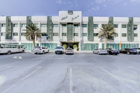 1 Bedroom with Window A/C| Al Qusais