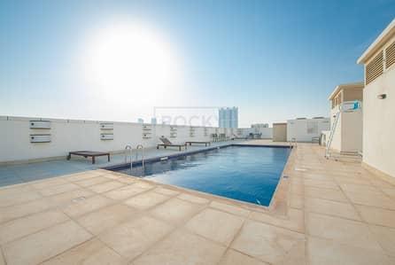 2 Bed  with Pool & Gym | Al Barsha