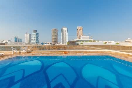 2 Bedroom Apartment for Rent in Bur Dubai, Dubai -  Central Gas