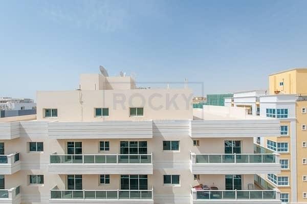 9 1 Bedroom | Central Split A/C | Gym | Al Warqaa