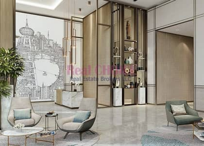 2 Bedroom Flat for Sale in Downtown Dubai, Dubai - Full Fountain and Burj Khalifa View|2BR