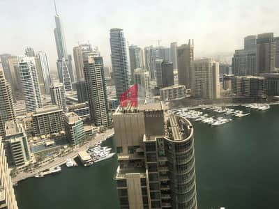 2 Bedroom Apartment for Rent in Jumeirah Beach Residence (JBR), Dubai - Recently vacant