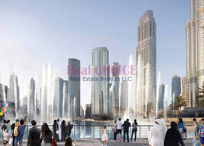 11 Tower Next to Opera House|Amazing Deal