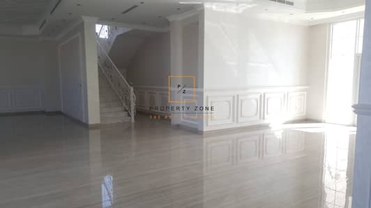 5 Bedroom Villa for Rent in Nad Al Sheba, Dubai - Brand New Independent 5 BR + Maids Villa