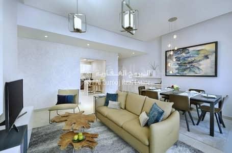 2 Bedroom Flat for Sale in Dubai Marina, Dubai - Fabulous 2 Bedroom in Marina Arcade at Dubai Marina