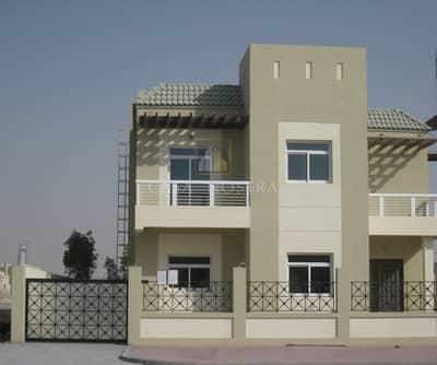 فیلا 4 غرفة نوم للبيع في دبي لاند، دبي - Type D Vacant 4BR Villa in  Living Legend