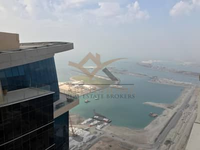 1 Bedroom Apartment for Rent in Dubai Marina, Dubai - Stunning Partial Sea View 1BED For Rent