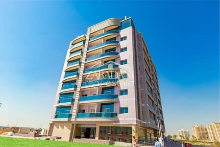 Building for Rent in Dubai Residence Complex, Dubai - Brand New Full Building for rent near Skycourts DRC