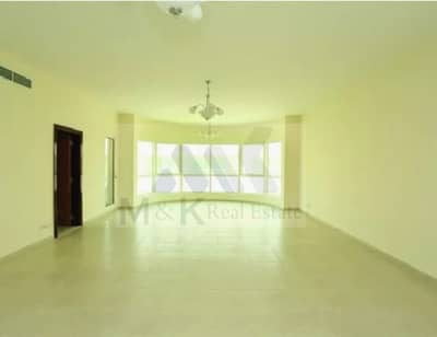 2 Bedroom Flat for Rent in Al Hudaiba, Dubai - Limited Offer! Two Bed Maids/R in Hudaiba
