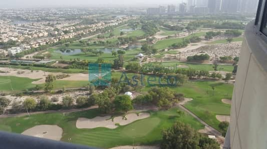 2 Bedroom Flat for Rent in The Views, Dubai - Spacious 2 Beds | Golf View | The Greens