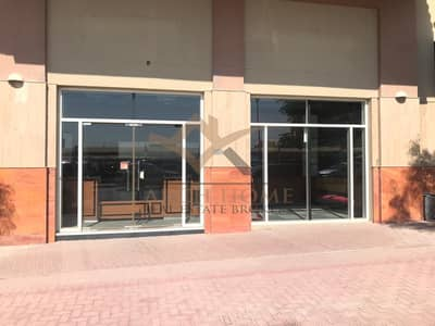 Shop for Rent in Jumeirah Village Triangle (JVT), Dubai - IDEAL SPACE FOR CAFETERIA | IMPERIAL JVT
