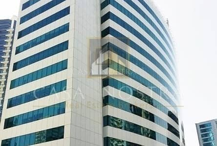 Office for Sale in Barsha Heights (Tecom), Dubai - Luxury Fully Fitted  Office w/  Partition