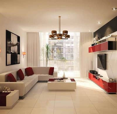 3 Bedroom Apartment for Sale in Dubai Studio City, Dubai - Pay 1% on Monthly Payment Plan until 2021
