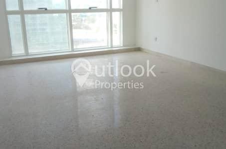 1 Bedroom Apartment for Rent in Al Khalidiyah, Abu Dhabi - HOTTEST DEAL! 1BHK+2 BATHROOMS+ BALCONY!