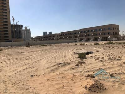 Mixed Use Land for Sale in Jumeirah Village Circle (JVC), Dubai - Best location Plot Sale J.V.C  Mixed Use