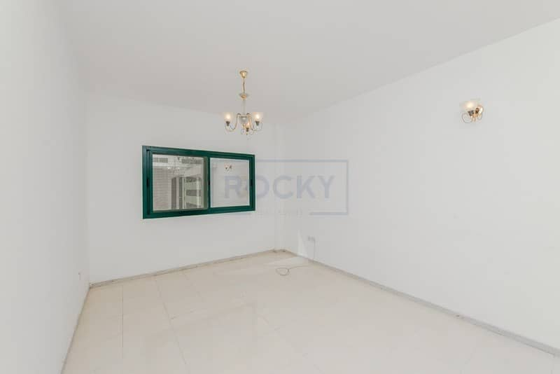 Spacious Office  Semi-Fitted  Central Split A/C  Deira