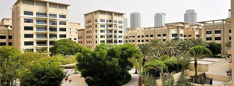 2 Best Price 3Br Apt + laundry Rented  For Sale in Greens
