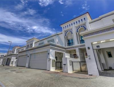 4 Bedroom Villa for Rent in Al Wasl, Dubai - Elegant 4 Bedroom Maid/R Villa | 1 Month Free