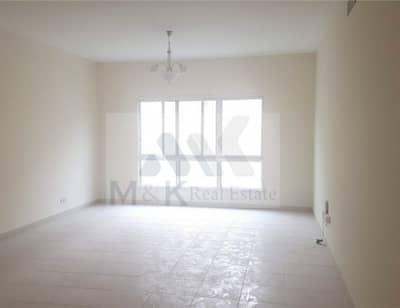 1 Bedroom Flat for Rent in Al Hudaiba, Dubai - Spacious One Bedroom Unit w Laundry Room in Al Hudaiba