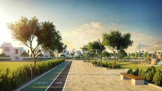 Plot for Sale in Al Shamkha, Abu Dhabi - Remarkable Price Own A Land in Alreeman!
