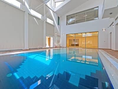 6 Bedroom Villa for Sale in Al Sufouh, Dubai -  close to Madinat Jumeirah