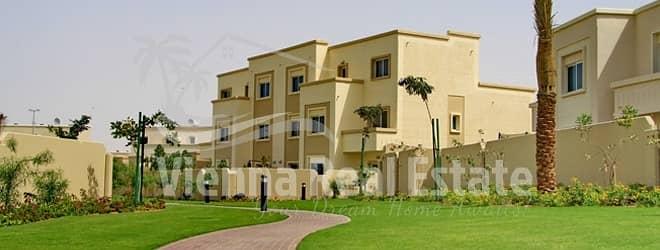 5 Bedroom Villa for Sale in Al Reef, Abu Dhabi - 5 Bedroom Garden Villa Al Reef AED 2.4M