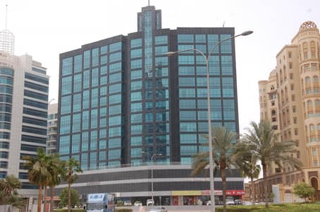 Office for Rent in Dubai Silicon Oasis, Dubai - Fitted Offices Rent Starting  From 23k ( 4 ) chqs in Dubai Silicon Oasis