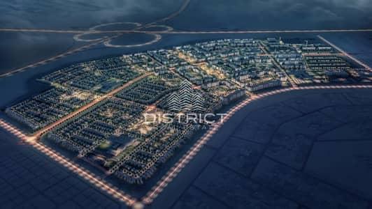 Plot for Sale in Al Shamkha, Abu Dhabi - You Can Build Your Dream Home - Alreeman