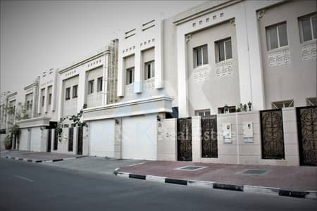 3 Bedroom Villa for Rent in Deira, Dubai - Abu Hail Villa with One Month Free. .