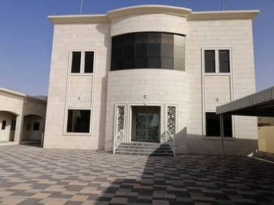 8 Bedroom Villa for Rent in Al Warqaa, Dubai - brand new villa in el warqa for rent : 8 bedroom with surface block