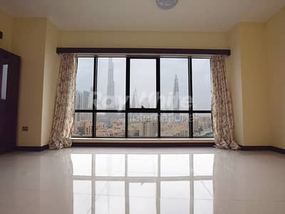 3 Bedroom Flat for Rent in Downtown Dubai, Dubai - Upgraded 3BR