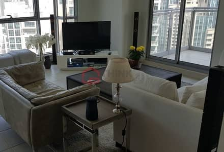 2 Bedroom Flat for Sale in Downtown Dubai, Dubai - Full Fountain and Burj Khalifa View 2BR High Floor