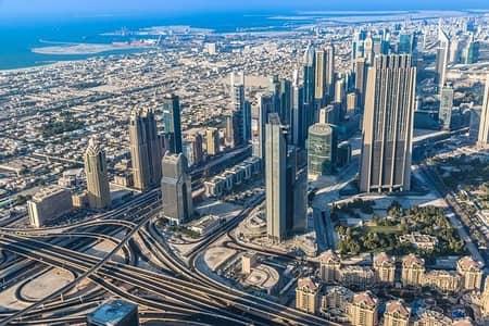 Plot for Sale in Sheikh Zayed Road, Dubai - Freehold G+8 Plots Near SZR