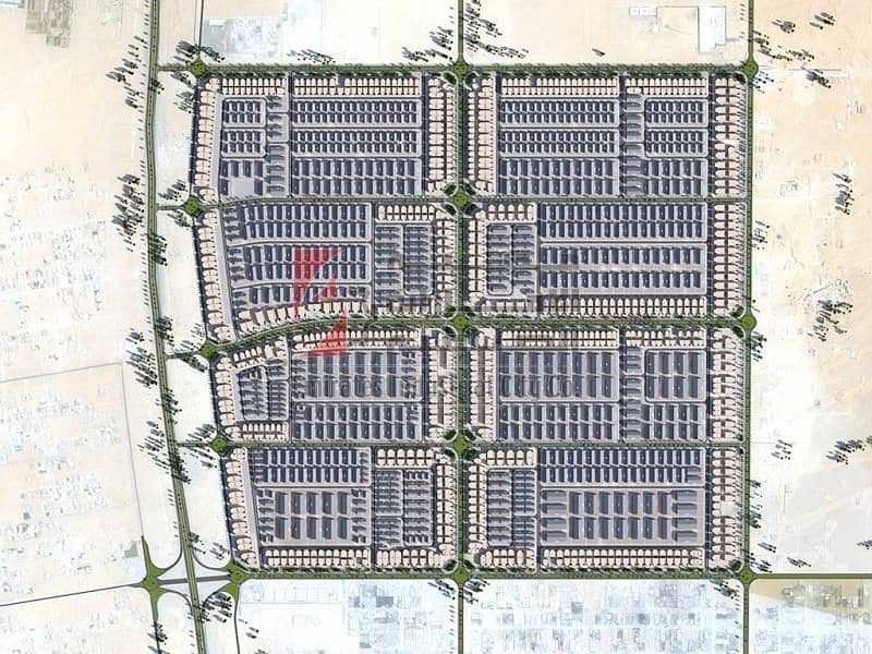 2 80 AED/sq.ft Own your Industrial Plot in Emirates Industrial City