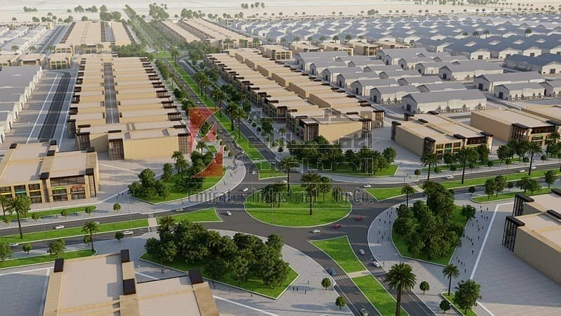 10 Time to Own your Facility - Emirates Industrial City Freehold/ Leasehold