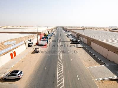 Warehouse for Rent in Al Saja, Sharjah - New Warehouse for rent in Emirates Industrial City