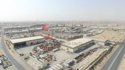 Own Your Fully Developed Industrial Plot
