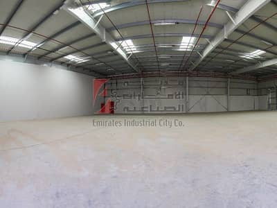 Warehouse for Rent in Emirates Industrial City, Sharjah - 464